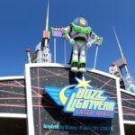Ontdek Disneyland Park: Buzz Lightyear Laser Blast