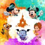 Disneyland Paris opent nieuwe attractie op 1 Juli 2021