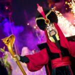 TICKETS: Halloween Night – Disneyland Park