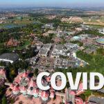 Komt heropening Disneyland Paris 2 april in gevaar?