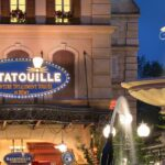 Ratatouille, the Adventure