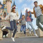 Je verblijf in Disneyland Paris: magie met flexibele boekingsvoorwaarden