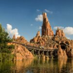 Ontdek Disneyland Park: Big Thunder Mountain