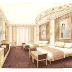 Dit zijn de nieuwe Disneyland Hotel kamers