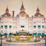 Project tracker: Renovatie Disneyland Hotel