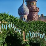 Ontdek Disneyland Park: Alice's Curious Labyrinth