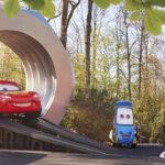 Disneyland Paris opent nieuwe attractie in het Walt Disney Studios Park