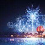 Magic over Disneyland Paris 2022